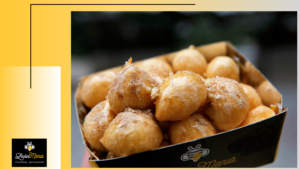 Λουκουμάς με γεύση και «μνήμες» παράδοσης