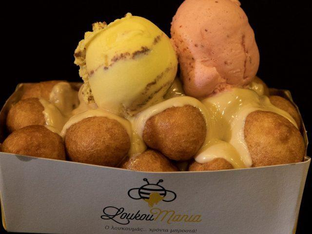#loukoumades_ice cream6