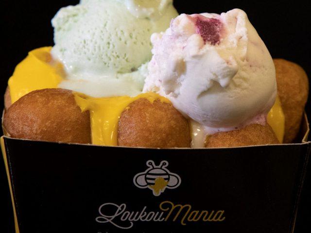 #loukoumades_ice cream7